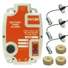 Tank Alarm kits with Relay for use with B100, Biofuel, Diesel, Heating Oil, Oil