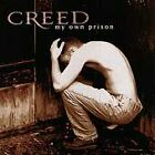 CD - CREED - MY OWN PRISON -  - 1997 - NEW