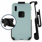 Belt Clip Holster for LifeProof FRE Case iPhone 6/6s/7/8 iPhone X/Xs/XsMax
