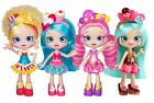 Внешний вид - SHOPKINS SHOPPIES DOLLS FROM VARIOUS SEASONS ALL NEW IN PACKAGE YOU CHOOSE DOLL