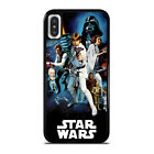 STAR WARS iPhone 6/6S 7 8 Plus X/XS Max XR Phone Case $15.9 USD on eBay