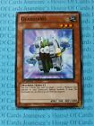 Geargiano GENF-EN030 Common Yu-Gi-Oh Card 1st Edition New
