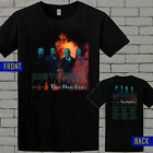 Hot Disturbed and Three Days Grace Tour dates 2019 New T-shirt tee size S-5XL