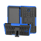 """Shockproof Bumper Defender Case Cover For Samsung Galaxy Tab A A2 A6 7"""" 8"""" 10.5"""""""