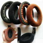 Velvet Ear Pads Cushion For Sennheise HD598 HD598CS HD598SE HD518 HD515 Cover