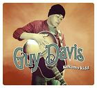 Guy Davis - Kokomo Kidd - CD - New