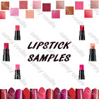 10 ~ AVON ASSORTED Lipstick Samples Mixed Colours, Hen Party, Travel Size ~ SALE