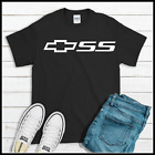 Chevy SS T Shirt Chevrolet Men's Sizes image