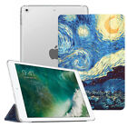 For iPad 6th Gen 9.7 inch 2018 / 5th Gen 2017 Case Cover Stand Shell Wake/Sleep