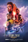 Star Trek Discovery,Season 2, MOVIE,ART POSTER,ART PRINT, from A3 on eBay