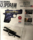 Clipdraw Concealed Carry - Universal, fits most Semi-auto handguns, No Holster!Holsters - 177885