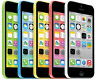 Apple iPhone 5C 8GB GSM Unlocked 4G LTE iOS Smartphone