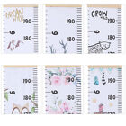 Height Ruler Growth Chart Wall Ruler Height Poster Stylish Home Decoration