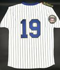 Robin Yount Milwakee Brewers Jersey Throwback Pinstripe New Size M L XL XXL