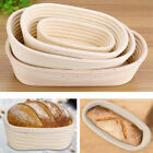Bread Dough Banneton Proofing Proving Baskets Fermentation Rattan Wicker Basket