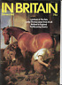 IN BRITAIN MAGAZINE  FEBRUARY 1982.ARTICLES,HOLLAND IN ENGLAND LINCOLNSHIRE