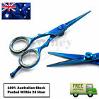 Professional Salon Hairdressing Scissors Hair Cutting Shear Razor Sharp Titanium