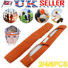 More images of 2-10PC Sweatband Sweat Band Headgear Replace For Hard Hat Cap Welding Helmet BYU
