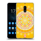 HEAD CASE DESIGNS MANDALA GEL CASE FOR NOKIA PHONES 1
