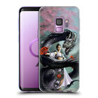 OFFICIAL ANNE STOKES DRAGONS 3 GEL CASE FOR SAMSUNG PHONES 1