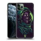 HEAD CASE DESIGNS ZOMBIES GEL CASE FOR APPLE iPHONE PHONES