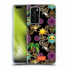 OFFICIAL emoji® ANCIENT EGYPT GEL CASE FOR HUAWEI PHONES