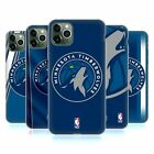 OFFICIAL NBA MINNESOTA TIMBERWOLVES GEL CASE FOR APPLE iPHONE PHONES on eBay