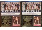 1967 Philadelphia 76ers NBA Champions Photo Card Plaque on eBay