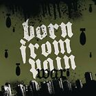 Born From Pain - WAR - CD - New