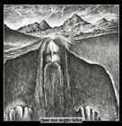 Ildjarn / Hate Forest - Those Once Mighty Fallen - CD - New