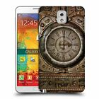OFFICIAL SIMONE GATTERWE STEAMPUNK HARD BACK CASE FOR SAMSUNG PHONES 2