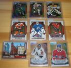2018-19 O-Pee-Chee Coast to Coast Base Legends Rookies Transparent Hockey Cards $0.99 CAD on eBay