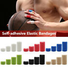 Elastic Bandage Gauze Tape Medical Finger Muscles Ankle Wrap Sport Care Code