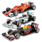 Kyпить Burago 1:43 Formula One F1 Diecast Model Car Mercedes Farrari Red Bull Race 2019 на еВаy.соm
