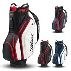 Titleist Lightweight Cart Golf Bag - FREE UK Delivery
