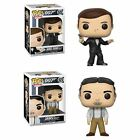 Funko POP! James Bond 007 The Spy Who Loved Me 10cm Vinyl Figure Collection £9.99 GBP on eBay