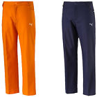 Puma Junior 5 Pocket DryCELL Performance Trousers Golf Straight Leg Pants Kids