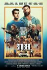 239729 Stuber Movie Michael Dowse WALL PRINT POSTER FR