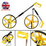 More images of Foldable Distance Measuring Wheel with Stand in Bag Surveyors Builders Road Land