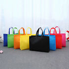 Foldable Handy Shopping Bags Reusable Tote Pouch Recycle Storage Handbags 1PC