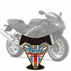 3D Gel Fuel Tank Pad Sticker For Triumph Universal Triple Street Speed Daytona $23.49 USD on eBay