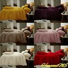 Teddy Bear Duvet Cover Set Teddy Bear Fitted Sheets and Matching Pillow Covers
