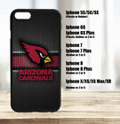 Arizona Cardinals NFL Iphone Case 6 7 8 X XS XS Max XR Plus $13.95 USD on eBay