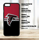 Atlanta Falcons NFL Iphone Case 6 7 8 X XS XS Max XR Plus $13.95 USD on eBay
