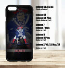 New England Patriots NFL Iphone Case 6 7 8 X XS XS Max XR Plus $13.95 USD on eBay