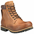 New Timberland Men's Heritage Rugged 6-Inch Waterproof Boot (74134) Copper Rough