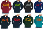 NFL Playing Field Hoodie Men's Pullover Hooded Sweatshirt Licensed Authentic NEW $48.37 USD on eBay