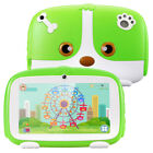 """Q738 7"""" Kids Tablet PC Android Dual Camera WiFi 1+8GB Bundle Kids Proof Case"""