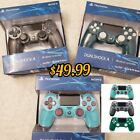 PS4 Official Sony V2 DualShock 4 Controller for PlayStation 4 New In Box