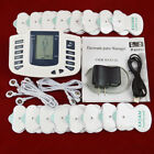 Electrical Stimulator Massager Tens Acupuncture Muscle Relax Therapy Machine